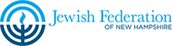 Supported by the Jewish Federation of New Hampshire
