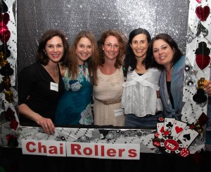 Chai Rollers