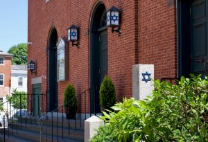 Temple Israel Portsmouth