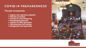Covid19 Preparedness
