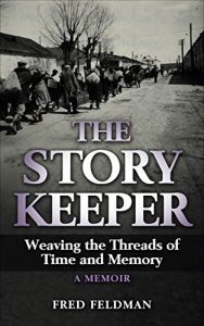 story keeper book cover