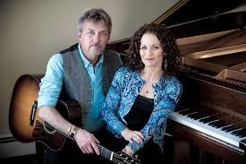 Lisa Jane Lipkin and Jay Hitt