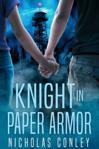 knight in paper armor book cover