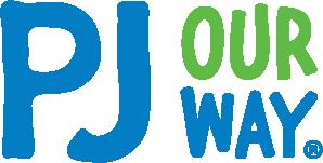 PJ Our Way Logo
