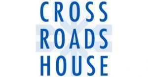 cross roads house logo