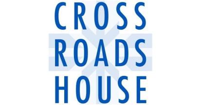 cross roads house logo