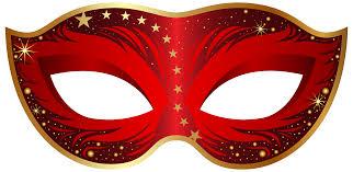 Purim Carnival mask