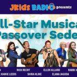All-Star Musical Passover Seder