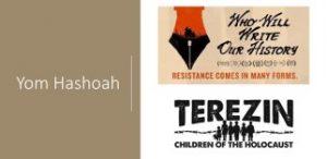 film posters Yom Hashoah